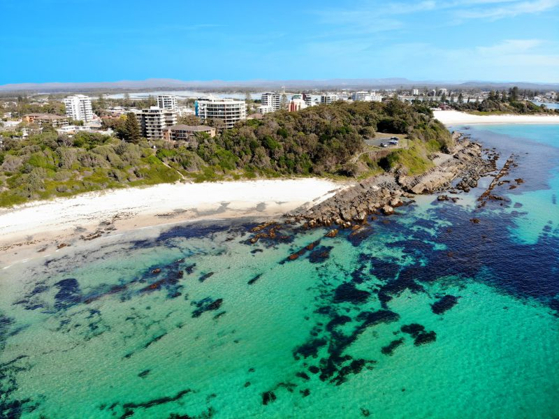 Hibiscus Court 3 – Forster Main Beach!