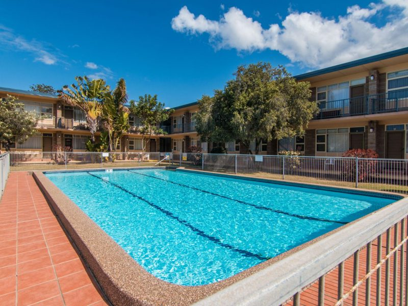 Forster Holiday Lodge 03