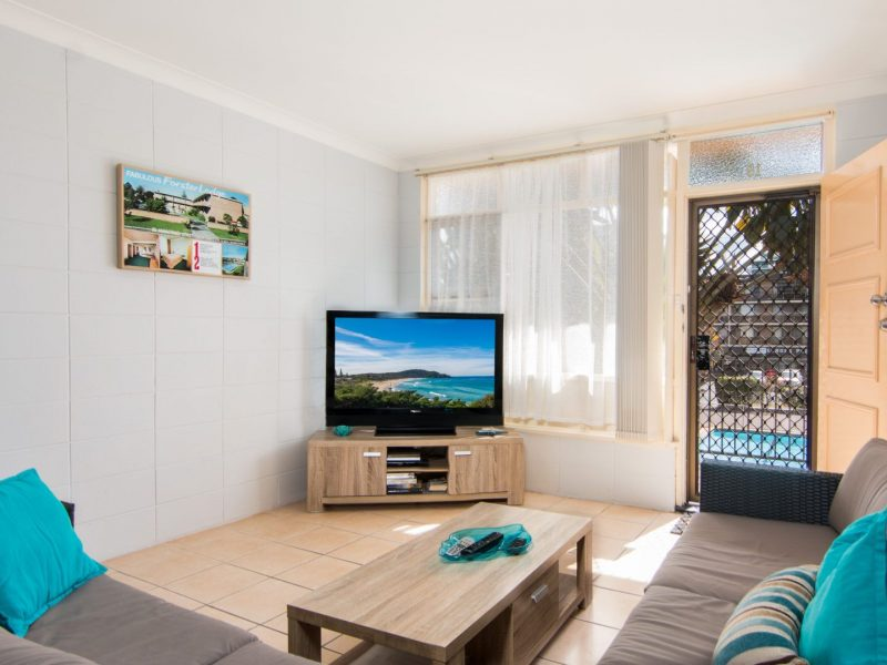 Forster Holiday Lodge 19